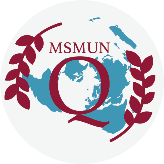 Middle School Model United Nations – Qatar